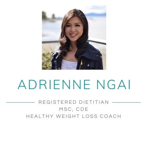 Weight Loss Coach & Registered Dietitian, Vancouver